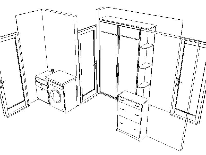 Что главное в изготовлении шкафа своими руками?