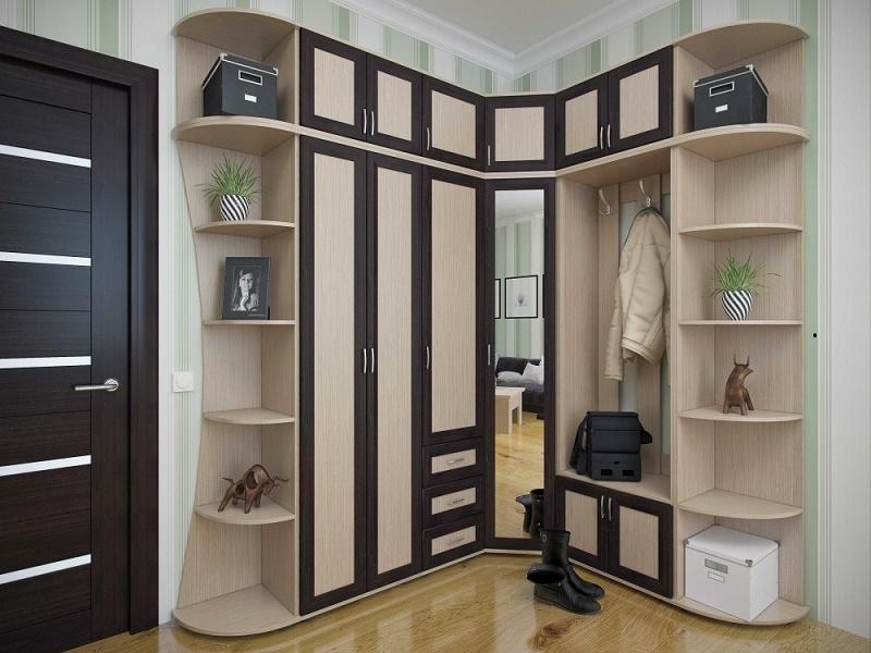 Как самостоятельно определиться с дизайном шкафа