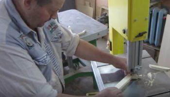 Оборудование для производства мебельной фурнитуры