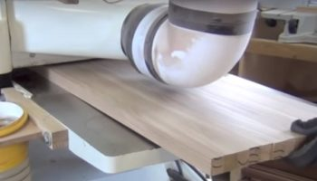 Оборудование для производства мебельного щита