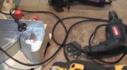 Ручной инструмент для изготовления корпусной мебели