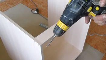 Ручной инструмент для сборки мебели