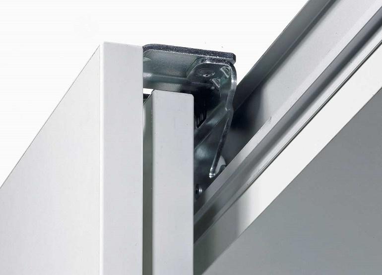 Раздвижные механизмы для шкафов-купе, какие бывают виды и отличия