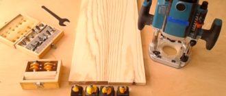 Что можно делать фрезером вручную домашнему мастеру