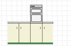 Как спроектировать кухню самостоятельно? Рекомендации специалистов Леруа Мерлен