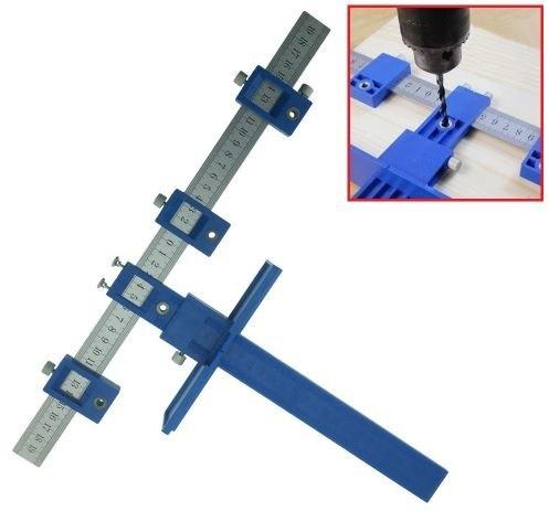 Мебельные кондукторы: подборка столярных шаблонов для домашнего мастера
