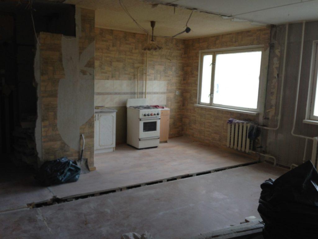 Перепланировка квартиры хрущевки, подборка схем реализаций и дизайна